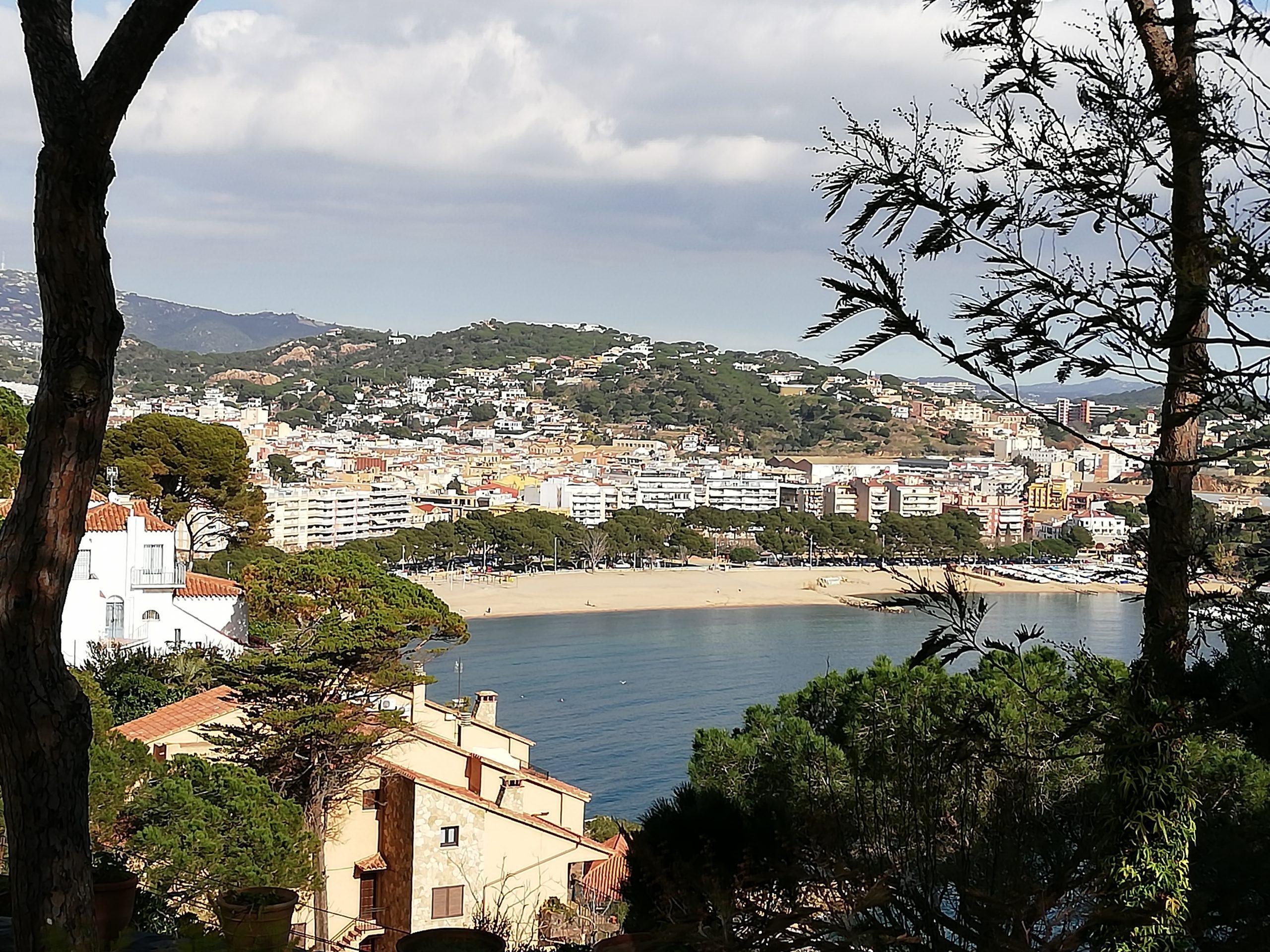 Bucht Sant Feliu